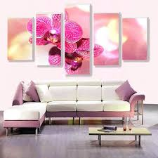 wall ideas pink wall art for nursery hot pink wall art uk pink canvas wall art painting landscape modular pictures 5 panel butterfly orchid pink flower home decor hd