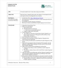cornell notes template for mac u2013 8 free wodr excel ppt pdf