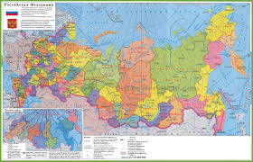 Los Angeles Ethnicity Map by Russia Maps Maps Of Russia Russian Federation
