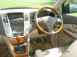 lexus 300 rx 2004 2004 lexus rx300 photos 3 0 gasoline automatic for sale
