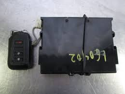lexus nx keys smart key keyless ignition control module ecu fob lexus nx200t