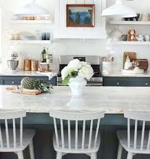 First Home Renovation White Quartz by Here U0027s What You Need To Know Before You Install Marble Countertops