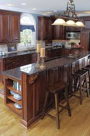 island kitchen counter 476 best kitchen islands images on pictures of