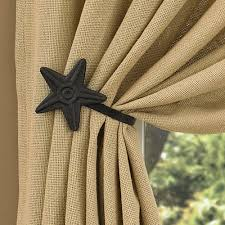 Tie Backs Curtains How To Make Curtain Tie Backs Diy How To Make Curtain Tie Backs