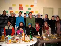 thanksgiving dinner volunteer opportunities international volunteer appreciation day u2026 giving thanks moroccan