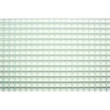 2x4 Suspended Ceiling Tiles Home Depot by 23 75 In X 47 75 In White Egg Crate Styrene Lighting Panel 5