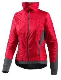 K He Billig Kaufen Vaude Taschen Karlsruhe Vaude Minaki Fahrradjacke Damen Rot
