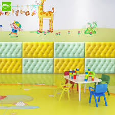 Wallpaper For Children Compare Prices On Waterproof Wall Paneling Online Shopping Buy