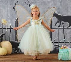 Butterfly Halloween Costumes Girls Butterfly Fairy Costume Mint Pottery Barn Kids