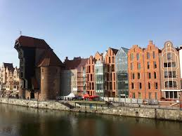 national maritime museum in gdansk poland
