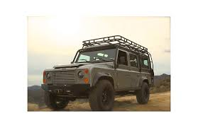custom land rover defender icon land rover defender oronave