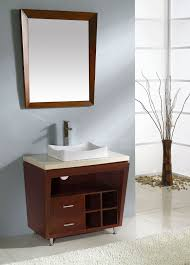 Brown Bathroom Cabinets by 100 Bathroom Vanity Mirror Ideas Bathroom Bathroom Mirrors