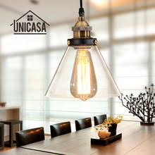 clear glass pendant lights for kitchen island popular glass pendant lights for kitchen island buy cheap glass