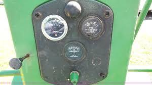 john deere 70 tractor item da8784 sold september 28 ag