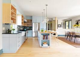 ideas for kitchen diners large kitchen design ideas