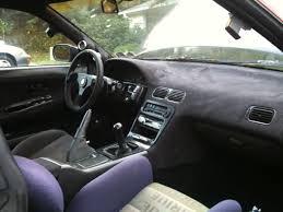 Custom 240sx Interior Pa 1992 Nissan 240sx Sr20 Paint Inteior Clean Nissan Forum