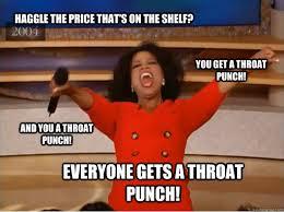 Throat Punch Meme - tuesday throat punch the bump