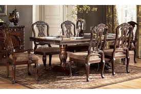 north shore rectangular dining room set 13323