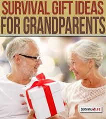 gifts for senior citizens preparedness gifts for grandparents survival
