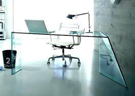 Glass Office Desk Glass Office Table For Sale Philippines