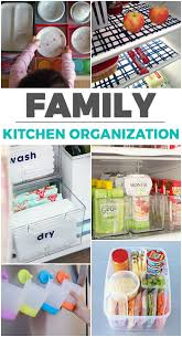 227 best organized kitchen images on pinterest organized kitchen