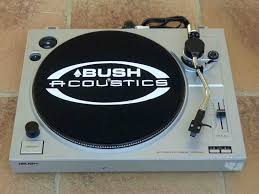 dj table for beginners bush acoustics beginners dj turntable other audio gumtree