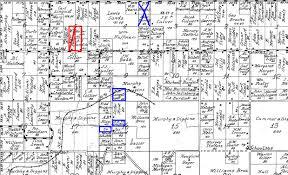 State Of Michigan Plat Maps by Granny Pam U2013 Page 13 U2013 Genealogy And More