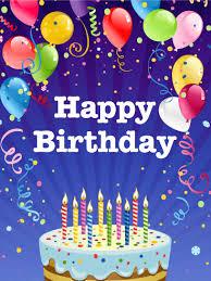 birthday card photo free birthday ecards the best happy birthday