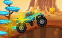 monster truck spel coolaspel se