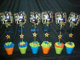 toy story centerpieces centerpieces pinterest toy story