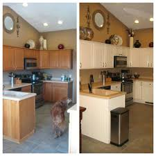 how to clean kitchen cabinet doors before painting pin on kitchen