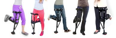Walking Up Stairs With Crutches by Iwalk 2 0 Hands Free Crutch Peglegs Uk Knee Crutch Specialists