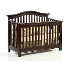 Babi Italia Convertible Crib Bed Rails Babi Italia Pinehurst Bed Rails Convertible Crib Espresso Es R