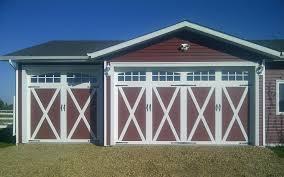 Shed Overhead Door by Residential Gallery Of Garage Doors Red Deer Ab Global