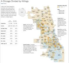 Map Of Chicago Wards by Mapping For Justice Nytimes Maps Murder Sites In Chicago