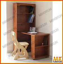 bookcase with pull out desk buy bookcase bookcase with desk