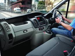 renault trafic interior vauxhall vivaro gets more equipment for less money autoevolution
