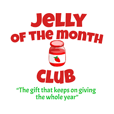 month club christmas vacation jelly of the month club griswald t shirt