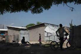 In How The Red Cross Raised Half A Billion Dollars For Haiti Propublica