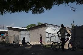 how the red cross raised half a billion dollars for haiti u2014 propublica
