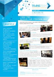 siege social cultura lettre d information octobre 2017
