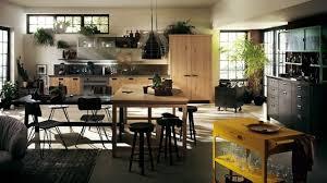 exemple de cuisine moderne les cuisines modernes et l exemple de la cuisine sociale sophistiquée