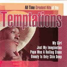 cd album the temptations all time greatest hits fnm germany