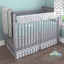 Unique Crib Bedding Sets by Nursery Beddings Rose Gold Crib Bedding Plus Modern Baby Bedding