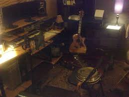 Studio Desk Guitar Center by Studio Rta Producer Station Maple Musician U0027s Friend