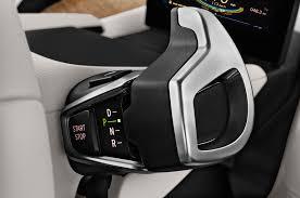 2016 bmw i3 gearshift interior photo automotive com