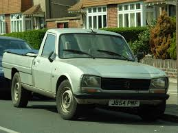 peugeot pickup 1991 peugeot 504 diesel pickup the first 504 pickup i hav u2026 flickr