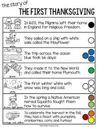 Thanksgiving Printables First Grade 313 Best Thanksgiving Curriculum Images On Pinterest