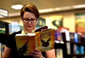 Barnes And Nobles Wilkes Barre Book Store Holds U0027harry Potter U0027 Party For U0027cursed Child U0027 Release