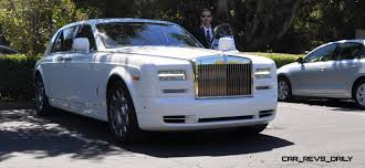 roll royce phantom 2016 2015 rolls royce phantom series ii extended wheelbase at the quail 13